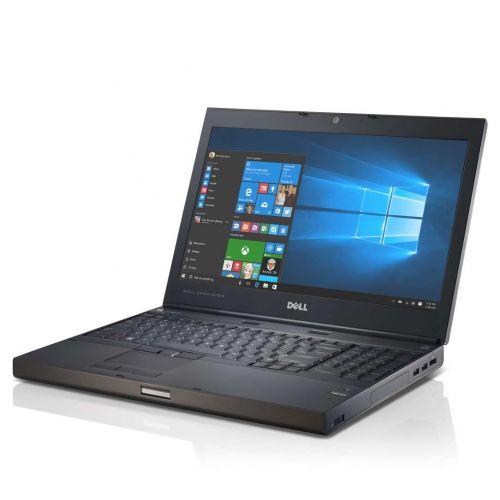 Dell Precision M4600 15.6 Zoll Intel i7-2640M 2.8GHz DE B-Ware 4GB 320GB