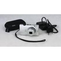 Canon Ixus 125 HS (16,1 Megapixel) gebrauchte Digitalkamera