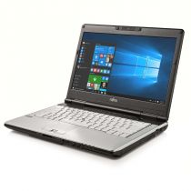 Fujitsu Lifebook S781 14 Zoll (35.6 cm) Intel Core i5-2520M 2.50GHz DE B-Ware 4GB 320GB