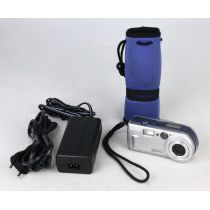 Sony Cyber-shot DSC-P1 (3,3 Megapixel) gebrauchte Digitalkamera