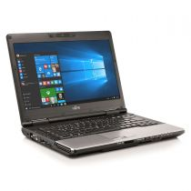 Fujitsu Lifebook S752 Intel Core i5-3320M 2.60GHz 14 Zoll (35.6 cm) DE Laptop B-Ware 4GB RAM 320GB HDD