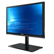 Samsung SyncMaster S24A650D 24 Zoll Full-HD 16:9 Monitor A-Ware 1920x1080