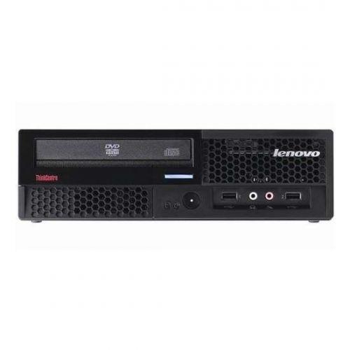 Lenovo ThinkCentre M58 USFF Ultra Slim Form Factor (USFF) B-Ware Intel Pentium Dual Core E5400 2.70GHz