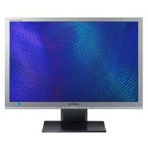 Samsung SyncMaster SA450 S22A450 22 Zoll Monitor B-Ware silber 1680x1050