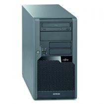 Fujitsu Esprimo P5731 Tower Celeron E3400 2.6GHz B-Ware 500GB 4GB Win10