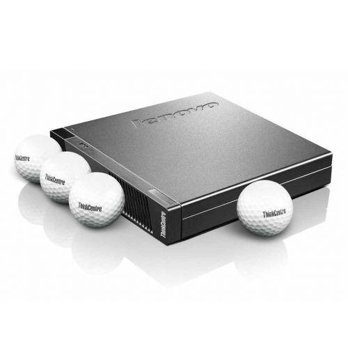 Lenovo ThinkCentre M93p Tiny USFF Mini PC i5-4570T KONFIGURATOR DVD-RW Win10