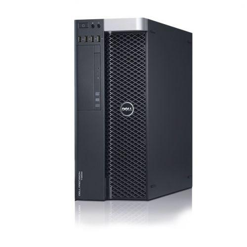 Dell Precision T3600 Hexa-Core Xeon E5-1650 3.2GHz KONFIGURATOR A-Ware Win10