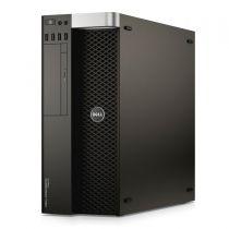 Dell Precision T3610 Workstation B-Ware 1x Xeon E5-1650 v2 3.50GHz 8GB 500GB