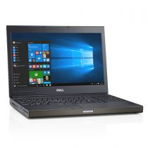 Dell Precision M4700 Intel Core i7-3520M 2.90GHz 15.6 Zoll (39.6 cm) DE Laptop B-Ware 4GB RAM 320GB HDD