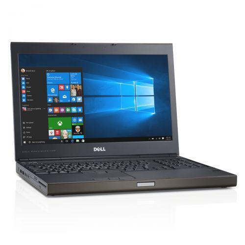 Dell Precision M4700 Intel Core i7-3540M 3.00GHz 15.6 Zoll (39.6 cm) DE Laptop KONFIGURATOR SSD möglich Windows