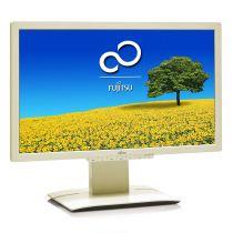 Fujitsu B23T-6 23 Zoll 16:9 Full HD Monitor 1920x1080px B-Ware vergilbt