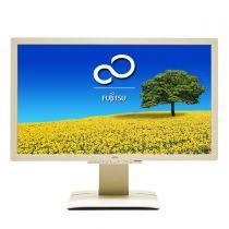 Fujitsu P27T-6 IPS 27 Zoll Monitor 2.5K WQHD 2560x1440 B-Ware vergilbt