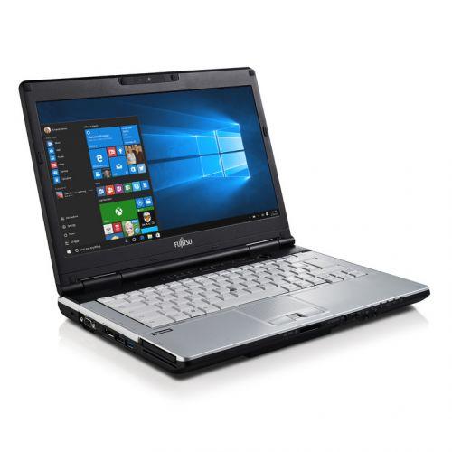 Fujitsu Lifebook S751 i5-2520M 2.50GHz 14 Zoll DE