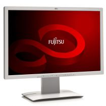 Fujitsu P24W-6 LED 24 Zoll Full HD 1920x1200 16:10 Monitor A-Ware