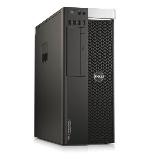 Dell Precision Tower 5810 Workstation 1x Intel Xeon E5-1650 v3 3.50GHz Nicht vorhanden KONFIGURATOR Win10