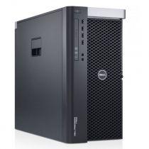 Dell Precision T7600 Workstation B-Ware 2x Intel Xeon E5-2687 w0 3.10GHz Nicht vorhanden 8GB 500GB Win10