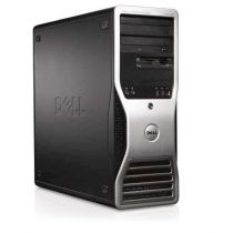 Dell Precision T3500 Workstation B-Ware 1x Intel Xeon W3530 2.80GHz Nicht vorhanden 8GB 500GB Win10