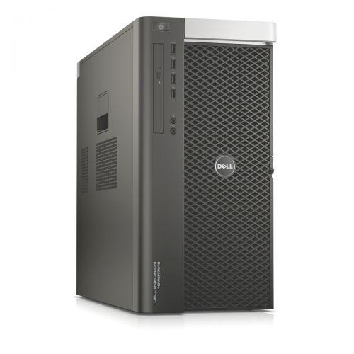 Dell Precision T7910 16-Kerne 2x 8C Xeon E5-2667v3 3.2GHz B-Ware 8GB 500GB Win10