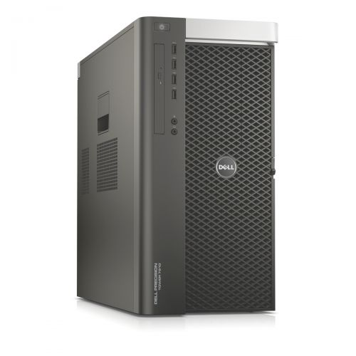 Dell Precision Tower 7910 Workstation 2x Intel Xeon E5-2667 v3 3.20GHz Nicht vorhanden KONFIGURATOR Win10