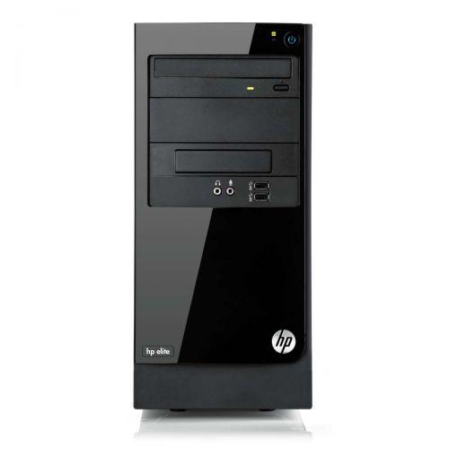 HP Elite 7300 MT Tower B-Ware Intel Core i5-2400 3.10GHz
