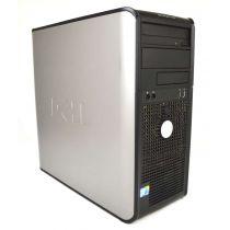Dell OptiPlex 760 MT Tower B-Ware Intel Core 2 Duo E7400 2.80GHz