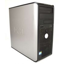 Dell OptiPlex 760 DT Desktop B-Ware Intel Core 2 Duo E8400 3.00GHz