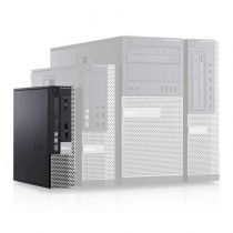 Dell OptiPlex 790 USFF Ultra Slim Form Factor (USFF) B-Ware Intel Core i3-2120 3.30GHz