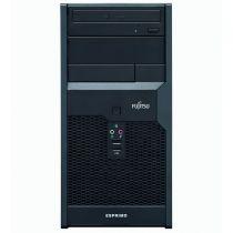 Fujitsu Esprimo P2550 Tower Pentium Dual Core E5400 2.70GHz KONFIGURATOR Win10