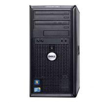 Dell OptiPlex 780 MT Tower B-Ware Intel Core 2 Duo E7500 2.93GHz