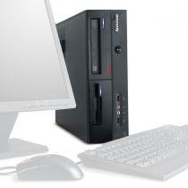 Lenovo ThinkCentre A55 SFF Small Form Factor (SFF) B-Ware Intel Pentium D 2.80GHz