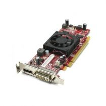 AMD Radeon HD 5450 low profile SFF Grafikkarte 512MB DDR3 PCI Express x16 1x DVI-I 1x DP