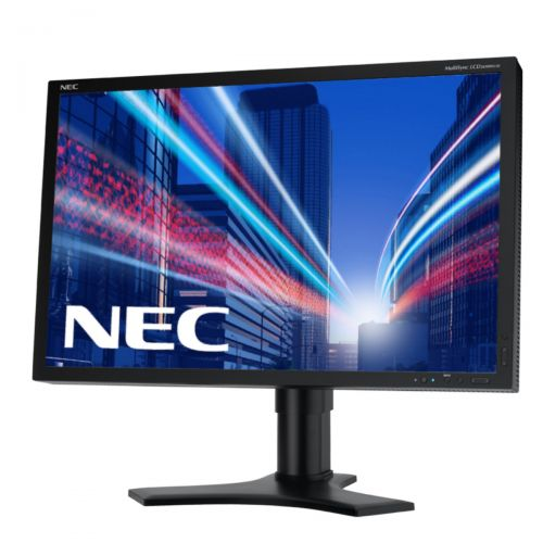 NEC MultiSync LCD2690WUXi 26 Zoll Monitor B-Ware 1920 x 1200
