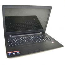 Lenovo IdeaPad 110-15 AST AMD A9 9400 2.4G 8GB 1TB HDD DVD Notebook