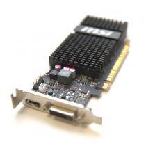 nVidia GeForce GT 720 Grafikkarte 2GB DDR3 PCI Express 2.0 x16 1x DVI-D 1x HDMI