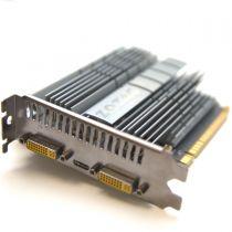 nVidia GeForce GT 610 Grafikkarte 1GB DDR3 PCI Express 2.0 x16 2x DVI-I 1x HDMI