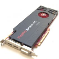 AMD FirePro v7800 Grafikkarte 2GB GDDR5 PCI Express 2.0 x16 1x DVI-I 2x DP
