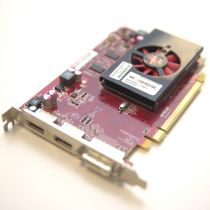 AMD Radeon HD 6570 Grafikkarte 1GB DDR3 PCI Express x16 1x DVI-I 2x DP