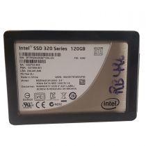 Intel SSD 320 Series SSD (Solid State Drive) 120GB 2,5 Zoll SATA II 3Gb/s
