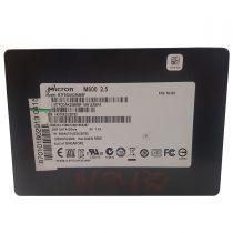 Micron M600 SSD (Solid State Drive) 256GB 2,5 Zoll SATA III 6Gb/s