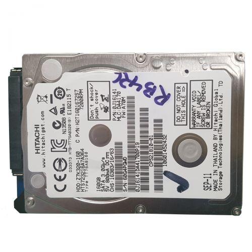 Hitachi Z7K320-160 HDD (Hard Disk Drive) 160GB 2,5 Zoll SATA II 3Gb/s