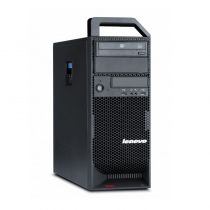 Lenovo Thinkstation S20 Workstation Intel Xeon W3550 3.07GHz A-Ware Win10