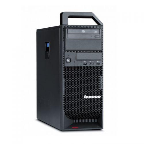Lenovo Thinkstation S20 Workstation 1x Intel Xeon W3550 3.07GHz Nicht vorhanden KONFIGURATOR Win10