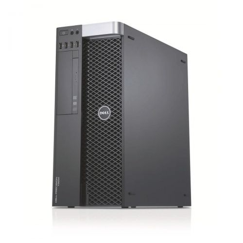 Dell Precision T3600 Workstation B-Ware 1x Intel Xeon E5-1650 0 3.20GHz Nicht vorhanden 8GB 500GB Win10