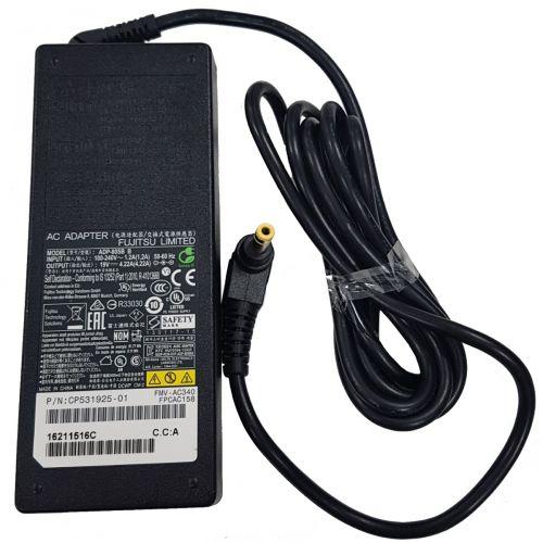 Original FUJITSU FPCAC158 Laptop Netzteil 19V 4,22A 80W