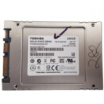 Toshiba THNSNH256GCST SSD (Solid State Drive) 256GB SSD 2,5 Zoll SATA III 6Gb/s
