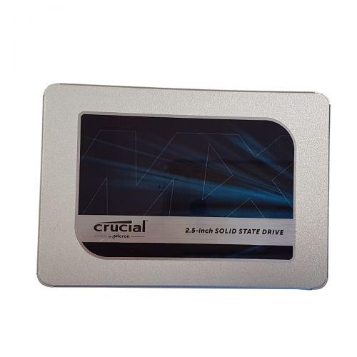 Crucial CT250MX500SSD1 SSD (Solid State Drive) 250GB SSD 2,5 Zoll SATA III 6Gb/s