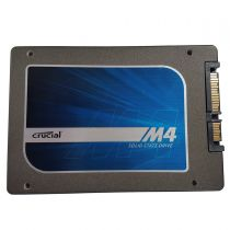 Crucial CT128M4SSD2 SSD (Solid State Drive) 128GB SSD 2,5 Zoll SATA III 6Gb/s