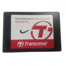 Transcend TS256GSSD370 SSD (Solid State Drive) 256GB SSD 2,5 Zoll SATA III 6Gb/s