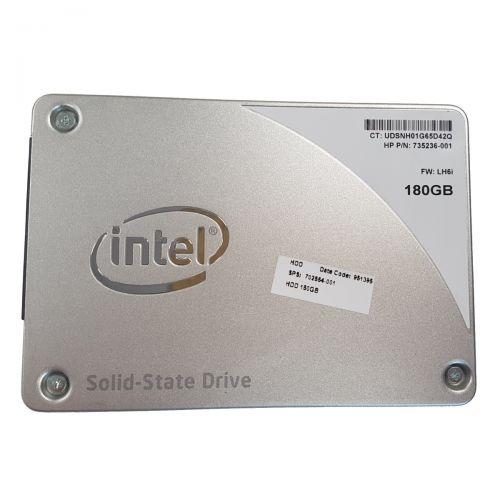 Intel SSD Pro 1500 Series 180GB SSD (Solid State Drive) 180GB SSD 2,5 Zoll SATA III 6Gb/s