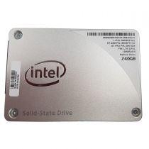 Intel SSD Pro 2500 Series 240GB SSD 2,5 Zoll SATA III 6Gb/s